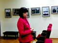 Встреча членов Объединения экскурсоводов города Йошкар-Олы