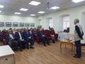 Встреча на Вознесенской с Ивановым Иваном Ивановичем