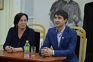 Театральная гостиная с Романом Юрьевичем Алексеевым
