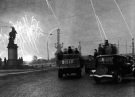 27 января — День полного освобождения Ленинграда от фашистской блокады.
