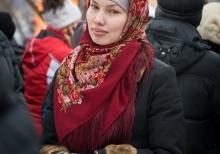 Масленица на Кокшаге-2015