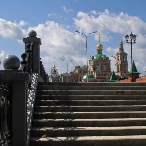 """Из серии """"Город 12"""". Фото: Дарья Мосолова"""