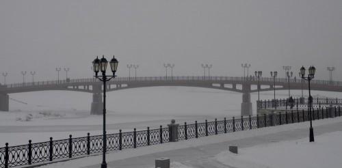 """Ноябрь"". Фото: Валерий Винокуров"