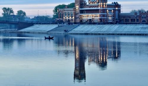"""""""Вечер в столице"""". Фото: Диляра Хасанова"""