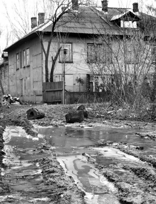 """""""Обыденность"""". Фото: Инга Авраменко"""