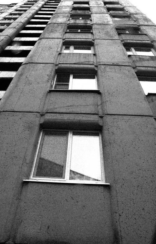 """""""Бесконечность"""". Фото: Полина Васенева"""