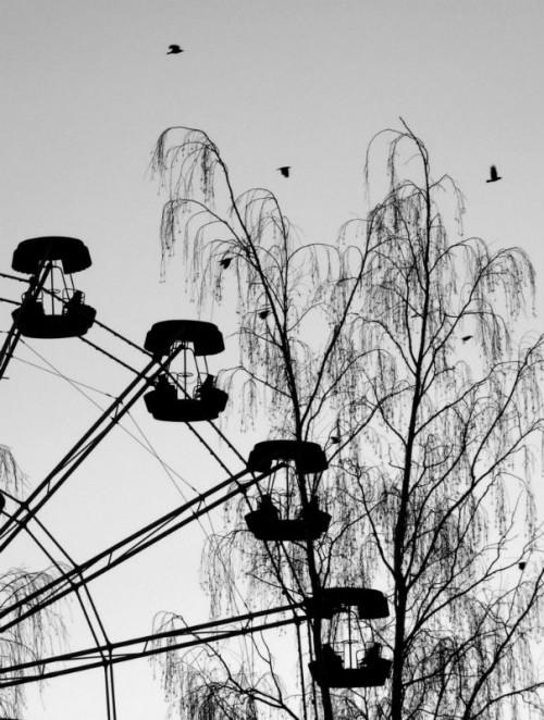 """""""В дальний путь"""". Фото: Инга Авраменко"""